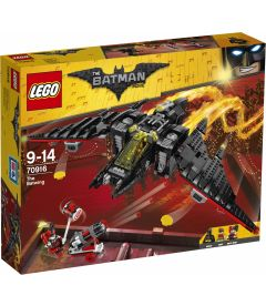 LEGO THE BATMAN MOVIE - BATAEREO