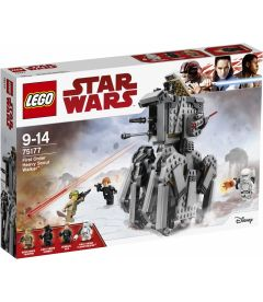 LEGO STAR WARS - FIRST ORDER HEAVY SCOUT WALKER
