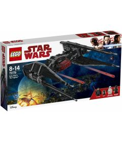 LEGO STAR WARS - KYLO REN'S T IE FIGHTER