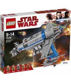 LEGO STAR WARS - BOMBARDIERE DELLA RESISTENZA