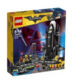LEGO THE BATMAN MOVIE - BAT SPACE SHUTTLE
