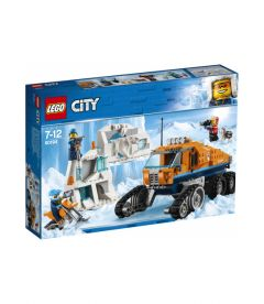 LEGO CITY - GATTO DELLE NEVI