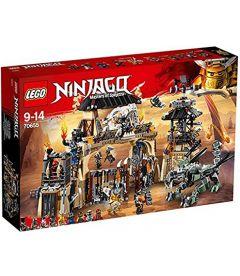 LEGO NINJAGO - LA FOSSA DEL DRAGONE