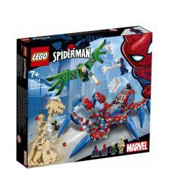LEGO SPIDERMAN - CRAWLER DI SPIDER-MAN
