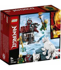 LEGO NINJAGO - IL VIAGGIO DI LLOYD