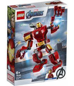 LEGO MARVEL AVENGERS - MECH IRON MAN