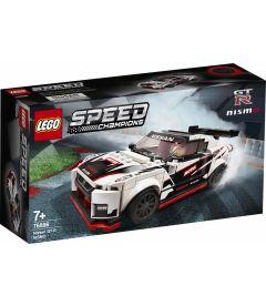 LEGO SPEED CHAMPIONS - NISSANGT-R NISMO