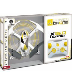 ULTRA DRONE X15.0 HORNET (CON CAMERA)
