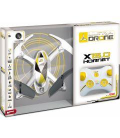 ULTRA DRONE X15.0 HORNET (CONCAMERA)