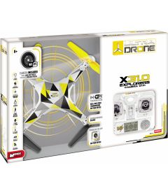 ULTRA DRONE X31.0 EXPLORERS (CON CAMERA WI FI)