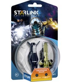 STARLINK BATTLE FOR ATLAS - SHOHKWAVE + GAUSS  (WEAPON PACK)