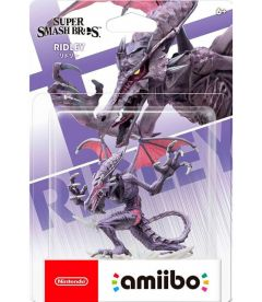 AMIIBO SUPER SMASH BROS - RIDLEY