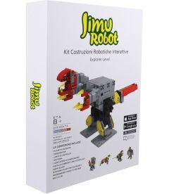 JIMU ROBOT EXPLORER LEVEL