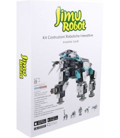 JIMU ROBOT INVENTOR LEVEL