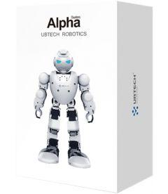 ALPHA 1S