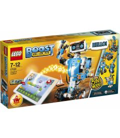 LEGO BOOST - TOOLBOX CREATIVA