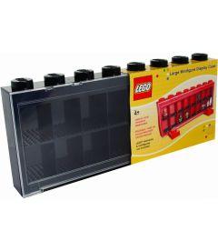 LEGO MINIFIGURE DISPLAY CASE NERO (LARGE)