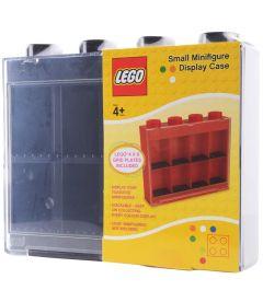LEGO MINIFIGURE DISPLAY CASE NERO (SMALL)