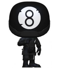 FUNKO POP! FORTNITE - 8BALL (9 CM)