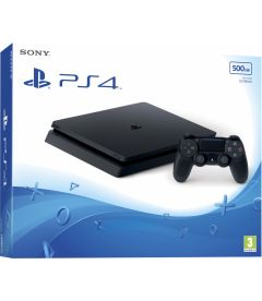 PS4 500GB SLIM (D CHASSIS)