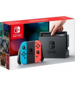 NINTENDO SWITCH (COLORI NEON)