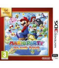 MARIO PARTY ISLAND TOUR (SELECTS)
