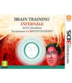 MORE BRAIN TRAINING INFERNALE