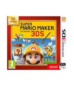 SUPER MARIO MAKER (SELECTS)