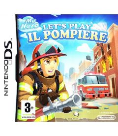 LET'S PLAY IL POMPIERE