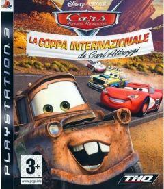 CARS LA COPPA INTERNAZIONALE DI CARL