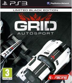 GRID AUTOSPORT (BLACK EDITION)