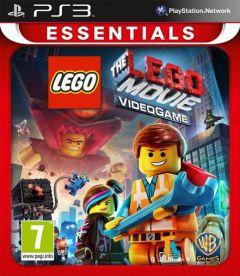 THE LEGO MOVIE VIDEOGAME (ESSENTIALS)