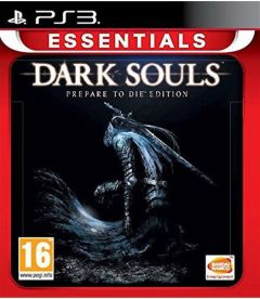 DARK SOULS PREPARE TO DIE EDITION (ESSENTIALS)
