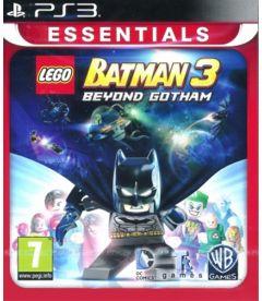 LEGO BATMAN 3 (ESSENTIALS)