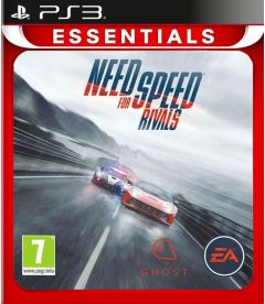 NEED FOR SPEED RIVALS (ESSENTIALS)