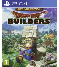 DRAGON QUEST BUILDERS (DAY ON E EDITION)
