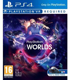 VR WORLDS (VR RICHIESTO)