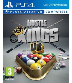 HUSTLE KINGS (VR RICHIESTO)