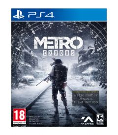 METRO EXODUS (DAY ONE EDITION)