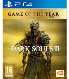 DARK SOULS 3 THE FIRE FADES EDITION (GAME OF THE YEAR, EU)