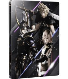DISSIDIA FINAL FANTASY NT (LIMITED EDITION)