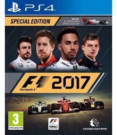 F1 2017 (SPECIAL EDITION, EU)
