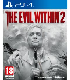 THE EVIL WITHIN 2 (EU)