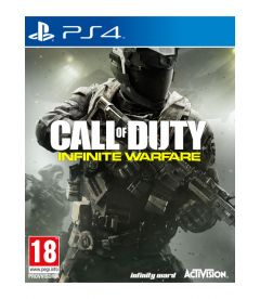 CALL OF DUTY INFINITE WARFARE (EU)