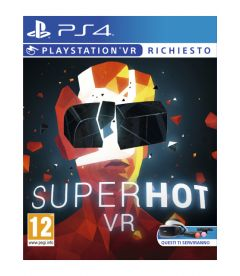 SUPERHOT VR (VR, MOVE RICHIESTI)