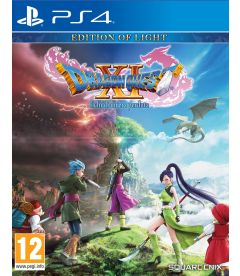 DRAGON QUEST 11 (EDITION OF LIGHT)