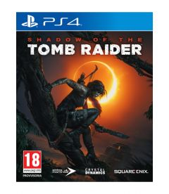 SHADOW OF THE TOMB RAIDER (EU)