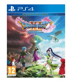 DRAGON QUEST 11 (EDITION OF LIGHT, EU)
