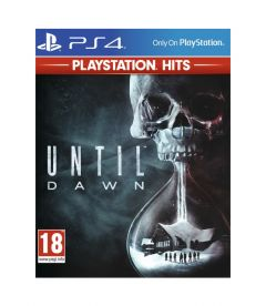 UNTIL DAWN (PLAYSTATION HITS)