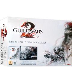 GUILD WARS 2 (HEROIC EDITION + ARTBOOK BUNDLE)